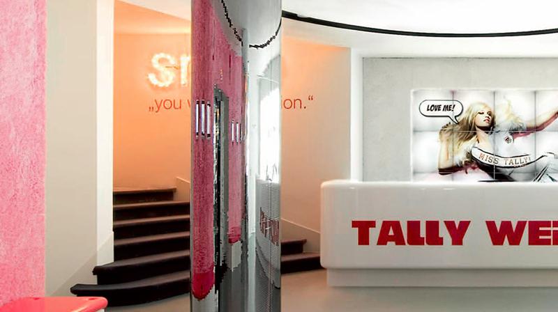 Sibu Design Protege Parol