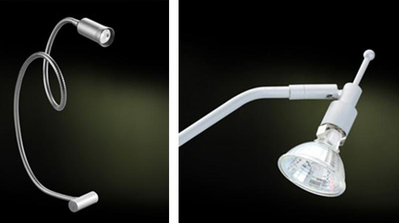 sisteme de iluminat 1 - Protege Parol