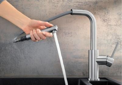 robinet Blanco Lanora S