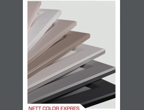 Fronturi Mobilier MDF Vopsite – Express Color