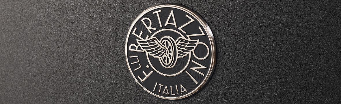 logo bertazzoni