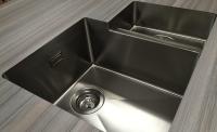 chiuvete edge sinks blanco