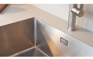 banner chiuvete edge sinks