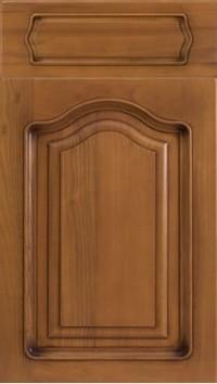 Front mobilier lemn masiv malibu gama Planet