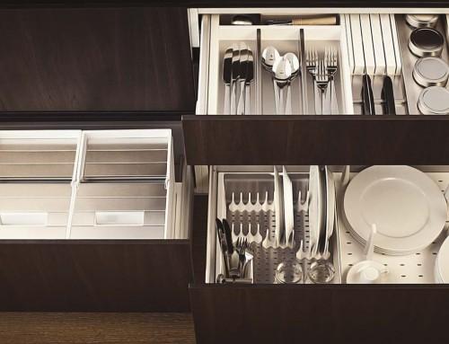 Sisteme de cosuri pentru colectare selecticva a gunoiului –  Gollinucci Italia